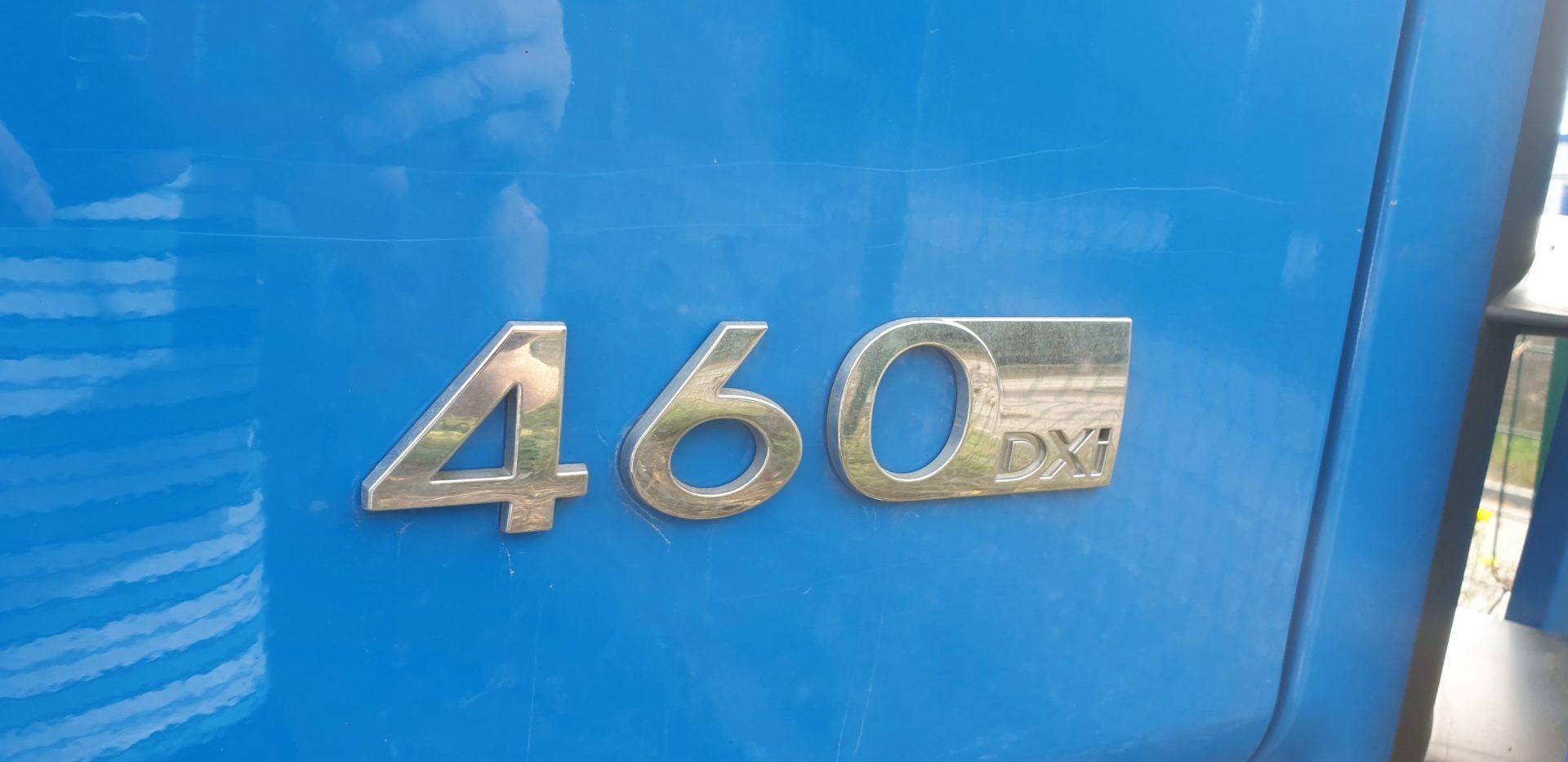 Problème Adblue Renault DXi 460 Premium Mode dégradé Puissance réduite