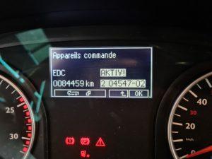 Adblue Man Euro 6 26-440 AKTIV EDC 04547-02 - SCR 05556-10