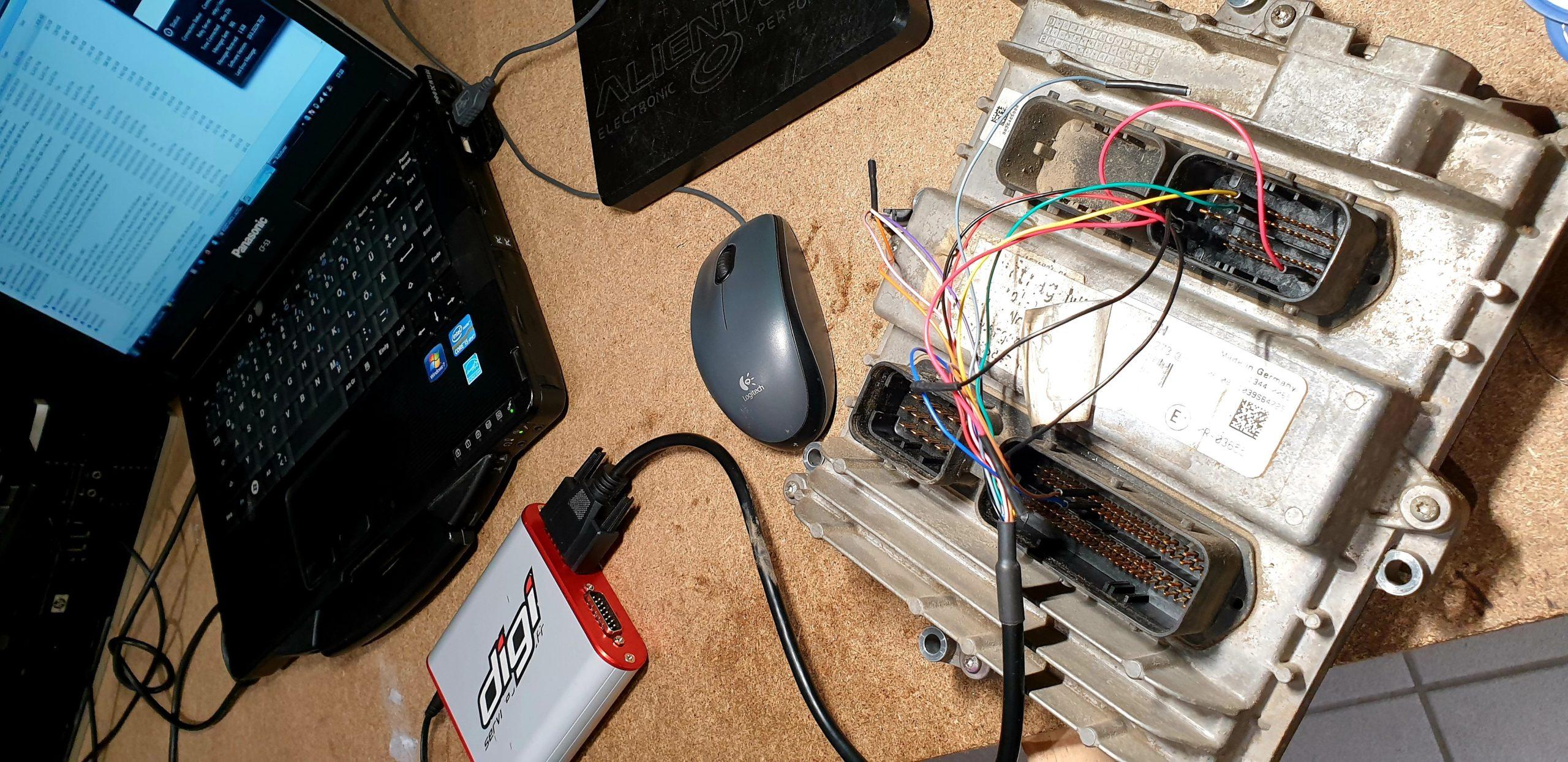 Problème Adblue Man TGX 480 - Défaut EDC et SCR - Limite 20km/h