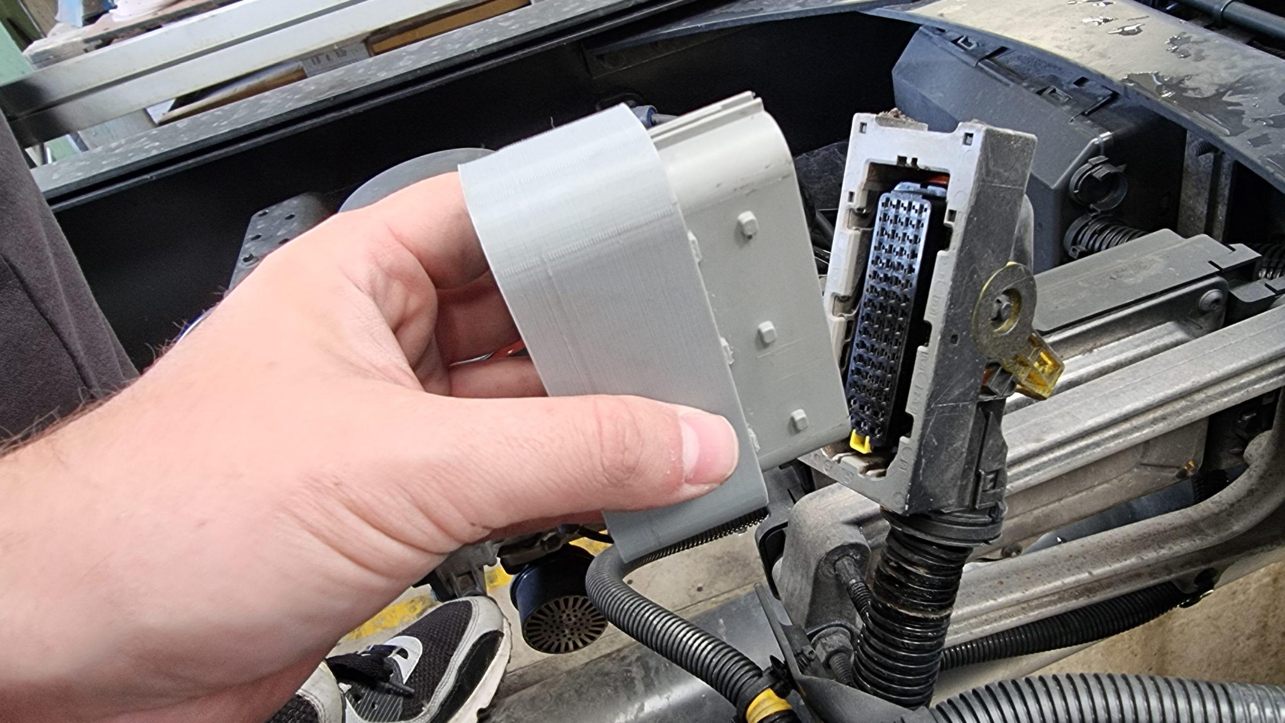 Solution pour supprimer l'adblue sur Renault Trucks Euro 6 C460 T460