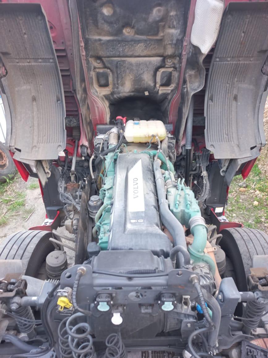 Reprogrammation Engine moteur D16K 750